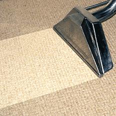 Хімчистка синтетичних килимів