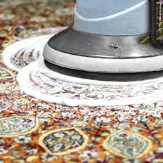 Хімчистка натуральних килимів